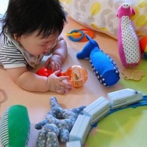 赤ちゃんのおもちゃを重曹で消毒!ママも安心な使い方とは?!