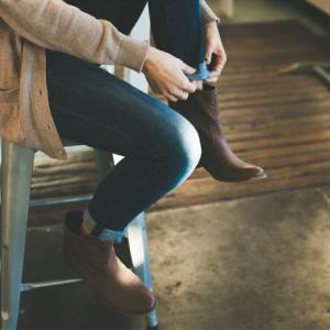 「ブーツのシューキーパーはいらない」は嘘!?使うべき理由とは?