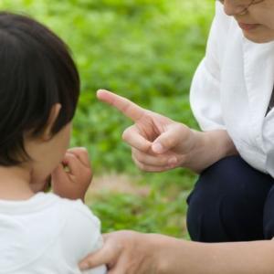 行儀が悪い友達の子供にどう対処すればいいの?よその家の躾問題!
