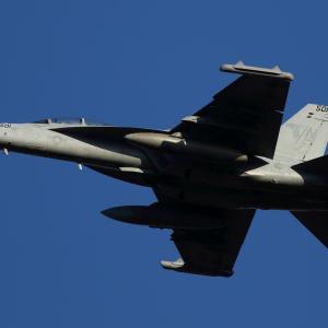 VQA-141(アウトロー)✕3機 ~2019.11.17横田基地~