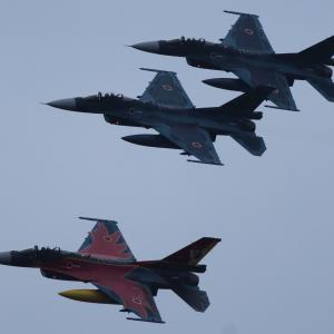 令和元年度築城基地航空祭(F-2祭) ~2019.12.8航空自衛隊築城基地~