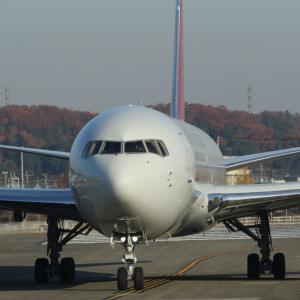 B-767 & C-5M & KC-10A ~2019.12.14横田基地~