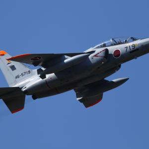 T-4(ノーマルカラー&赤白) ~2020.3.17入間基地~