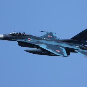 3SQ F-2&301飛行隊(ケロヨン) F-4 ~2020.4.15百里基地~