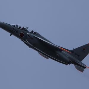 T-4 & YS-11EA ~2020.5.15航空自衛隊入間基地~