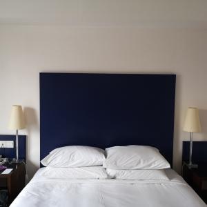 キャピトル ホテル クアラ ルンプールの客室レポ【週末弾丸一人旅マレーシア編-10】