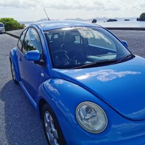 最高におしゃれな沖縄ドライブをしよう!おすすめレンタカー【国内一人旅沖縄編-6】