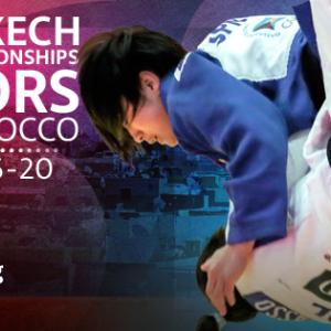 2019年世界ジュニア柔道選手権3日目