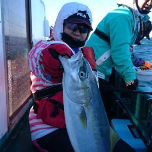ピュアアングラーズコマセ五目釣り教室