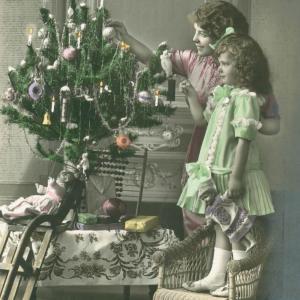 良いクリスマスをお迎えください♪ブログから♪