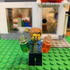 【ブリッカーズ】でレゴをパーツ単位で購入しました