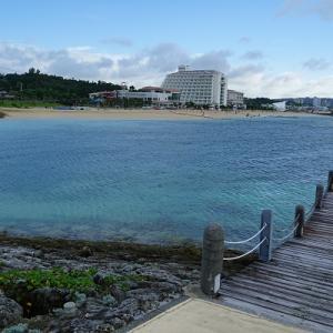 【夏休み2日目】シェラトン沖縄サンマリーナリゾート2泊目【SPGアメックスカードで無料アップグレード】