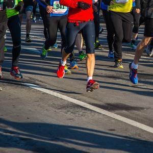 【人類の限界】マラソン男子でとうとう2時間切りを達成!!