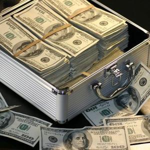 【安定した現金獲得法】米国株オプション取引を始めてみました