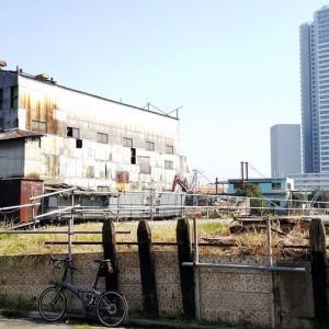 横浜ポタリング-主に北東部