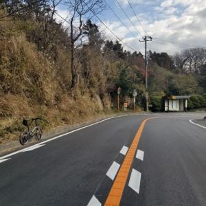 朝比奈峠と朝夷奈切通