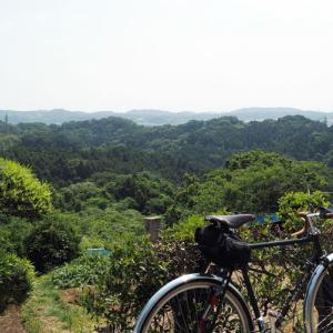 瀬上市民の森から鎌倉・散在ケ池(鎌倉湖)へ