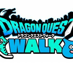 「街角にスライムが!?」スマホアプリ『ドラゴンクエストウォーク』配信開始!