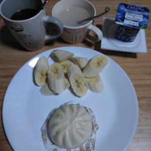 12月13日    朝食、お弁当🍱