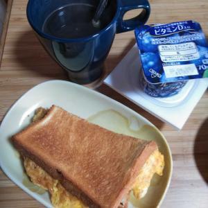 3月28日  朝食
