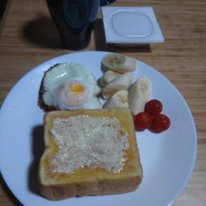9月16日  朝食、お弁当🍱