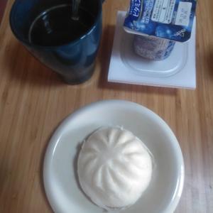 10月25日  朝食、ランチ、おやつ
