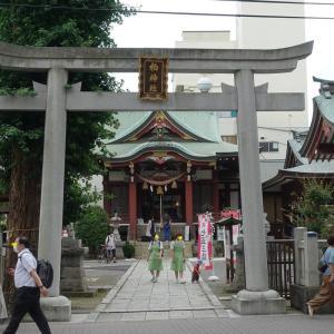 古事記の神様と神社・ご近所編Part2(3)~柏神社