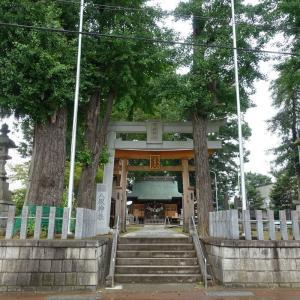 古事記の神様と神社・ご近所編Part2(4)~守谷総鎮守 八坂神社