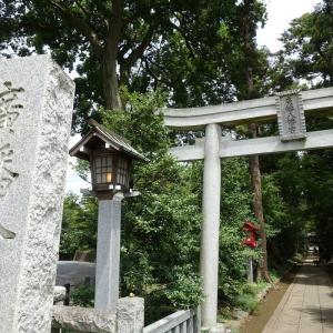 古事記の神様と神社・ご近所編Part2(9)~廣幡八幡宮
