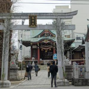 古事記の神様と神社・ご近所編Part2(35)~柏神社