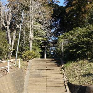 古事記の神様と神社・ご近所編Part2(38)~熊野神社