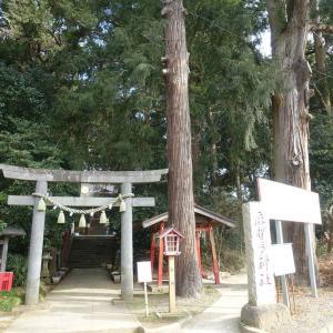 古事記の神様と神社・ご近所編Part2(39)~麻賀多神社 参拝100社達成\(^o^)/