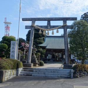 古事記の神様と神社・ご近所編Part3(1)~埴生神社