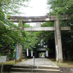 古事記の神様と神社・ご近所編Part3(17)~上野東照宮~金ピカやでー!