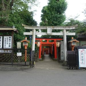 古事記の神様と神社・ご近所編Part3(19)~上野公園をぐるぐる巡りその2