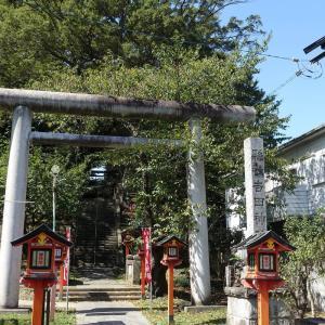 古事記の神様と神社・ご近所編Part3(23)~吉田神社~ヤマトタケルの故事