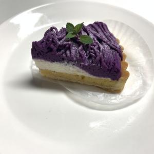 八尾のコトヤカフェに紫芋のタルトを求めて行ってみた! 大阪 紅芋スイーツ探し!