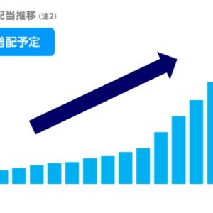 【優待株】KDDIは連続増配でお得な株主優待も