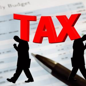 住民税の納税通知書が届きました