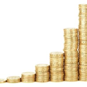 【ジュニアNISA運用状況】SPXLとVEUで全世界株式へレバレッジをかけて投資【2020年9月中間】