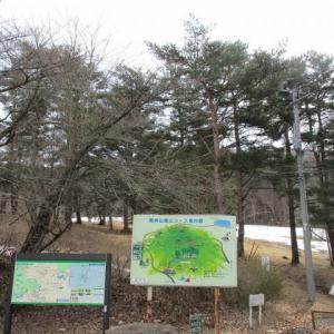 ⑫ 姫神山登山1,124M 2キロ(2020.3.27)