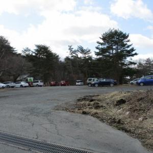 ⑭ 姫神山登山1,124M 2キロ(2020.4.11)