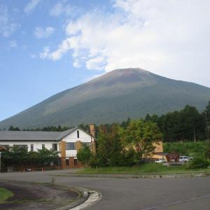㉓ 岩手山登山2,038M 5.7キロ(2020.8.14)馬返しコース