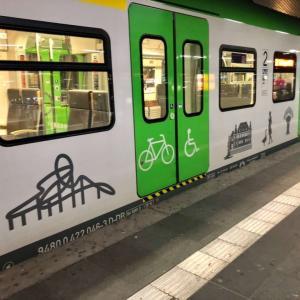 【VRR全域】2020年の自分の誕生日に無料で電車バスに乗れます