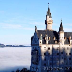 【ドイツの城】おとぎ話のように美しいおすすめのお城10選