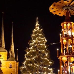 【ドイツ】クリスマスマーケット2020 日程とコロナ禍での開催状況