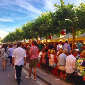 【2019年7月】おすすめのデュッセルドルフのイベントまとめ キルメスにフランス祭りほか