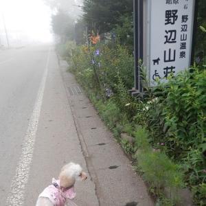 野辺山駅周辺をお散歩♪