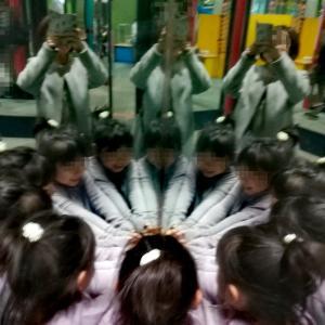 【大阪市立科学館】プラネタリウムと展示場での5歳&2歳の子供の反応