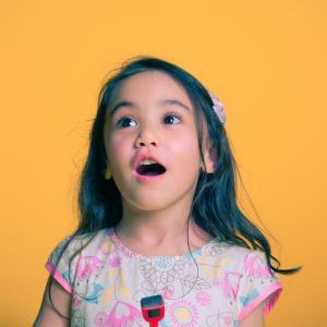 【おうち英語】子供が覚えやすい英語の歌6選♪YouTubeで英会話学習